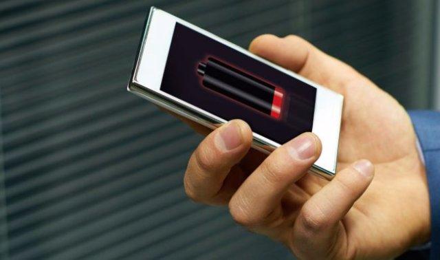 Создан прообраз мобильного телефона, не нуждающегося в батарее