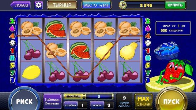 Автоматы на рубли с выплатами и гарантией победы