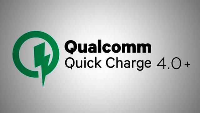 Qualcomm представила улучшенную технологию зарядки Quick Charge 4.0+