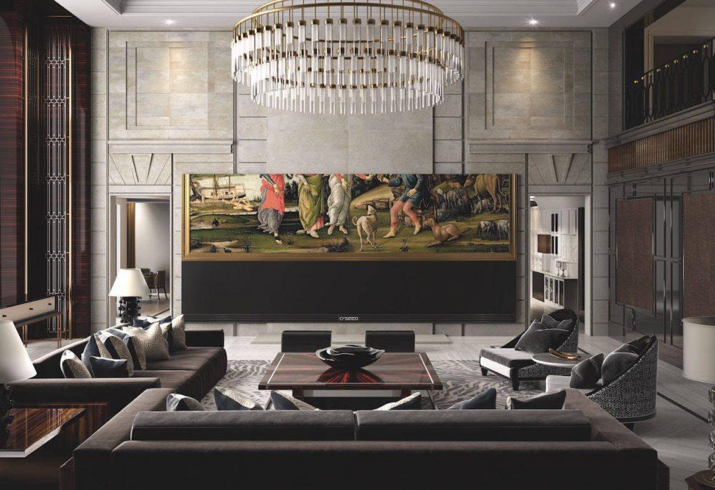 7-метровый телевизор: покупать или не стоит?