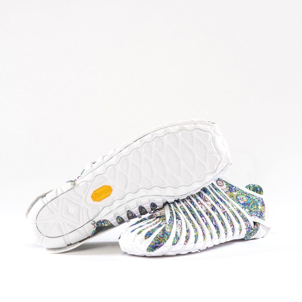 Удивительная обувь Vibram Furoshiki Wrap!