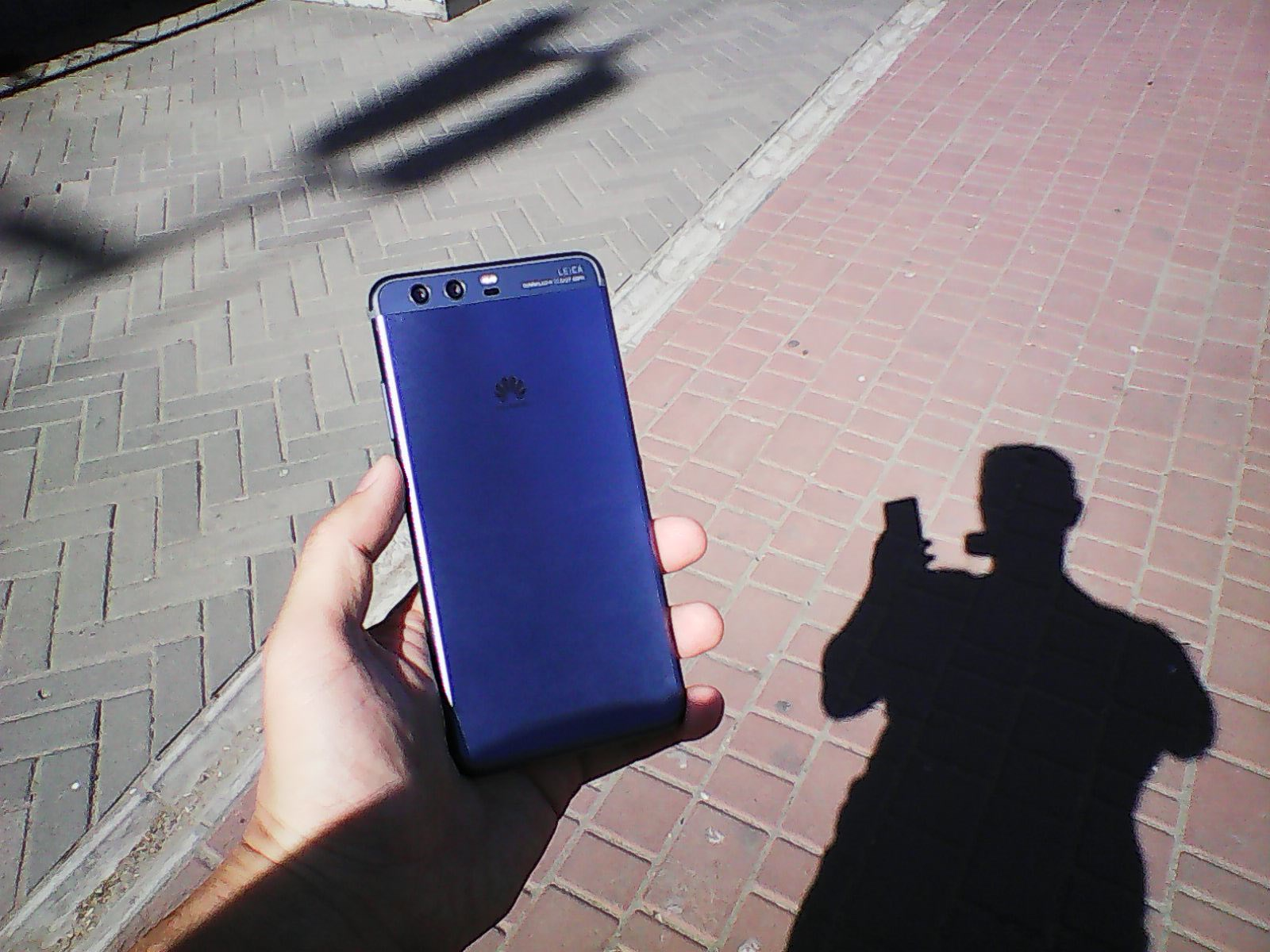 Фрик-тест: как снимает камера Nokia 3310?