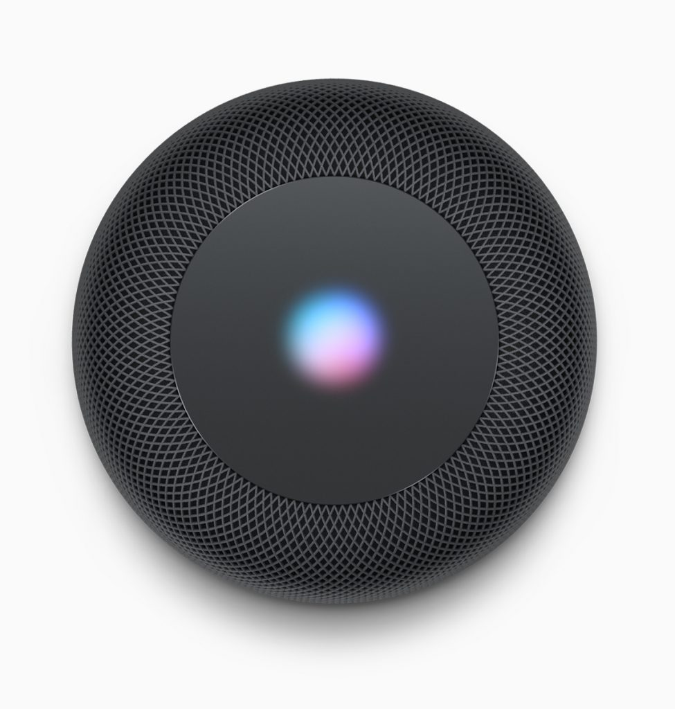 Apple HomePod: несколько фактов!