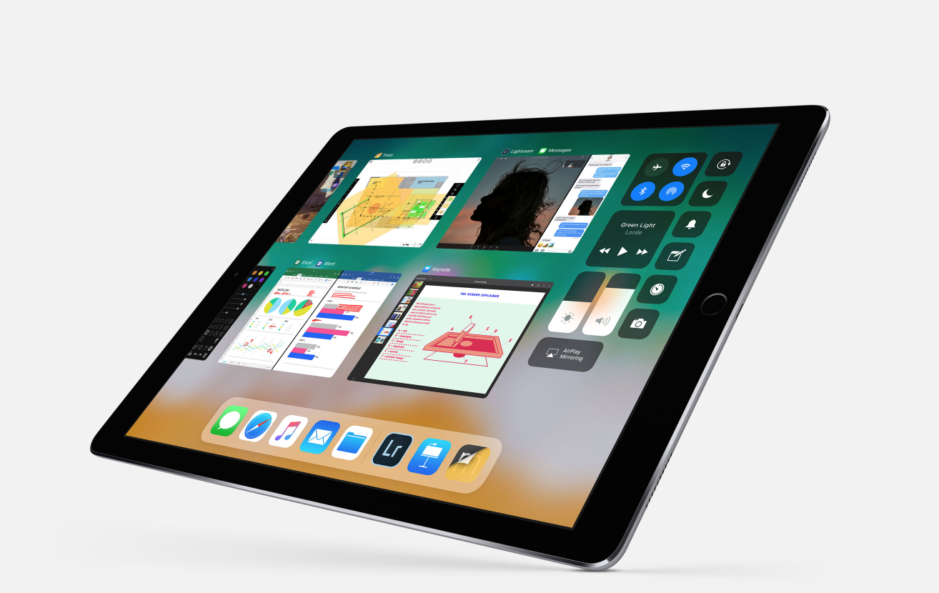 iPad – это новый «айфон» Apple или как iPad заменит большинству компьютер?
