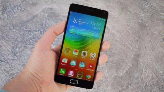 В сети показали способ, как в телефонах Lenovo VIBE получить права суперпользователя