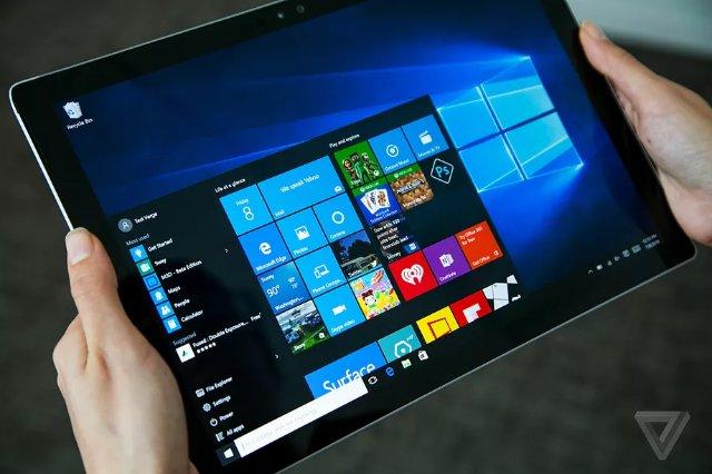 Приложение «Фотографии» в Windows 10 получит интеллектуальный поиск