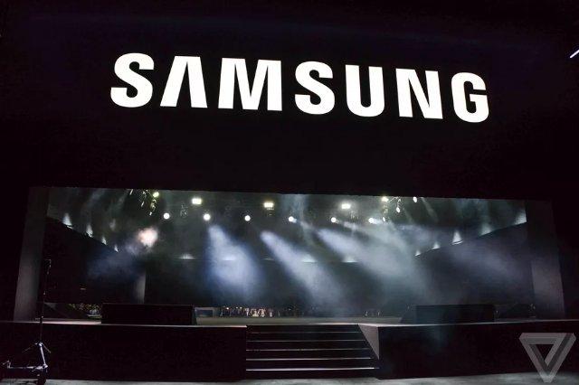 Новый модем Samsung может сделать Galaxy S9 самым быстрым смартфоном