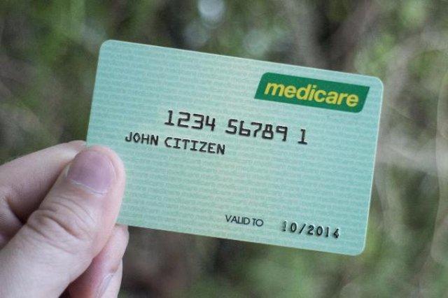 На «черном рынке» Интернета можно купить медицинские данные жителей Австралии