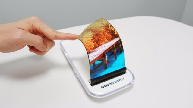 5 будущих технологий, что будут в каждом телефоне