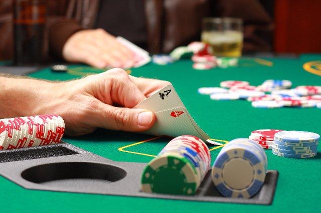 Охота за бонусами в интернет-казино