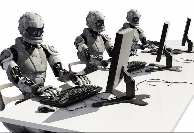 Google помогает разрабатывать роботов-журналистов