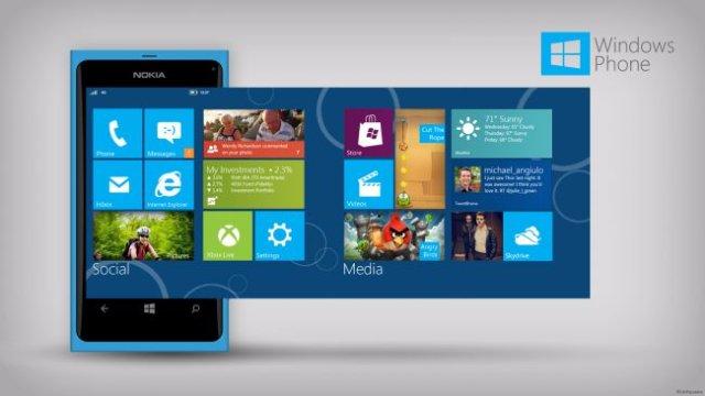 Windows Phone прекращает свое существование