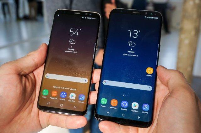 Из-за уменьшения продаж Galaxy S8 возможно скорое появление Galaxy Note 8