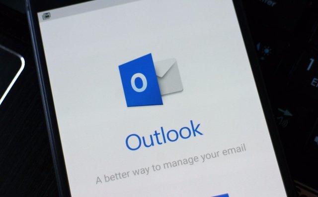 Программа Outlook получит долгожданное обновление для iOS и Android