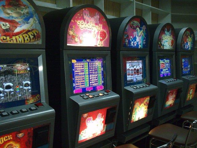 Безопасность в наземных казино