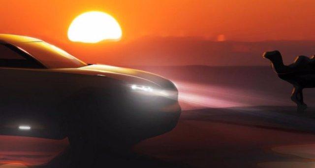 Разработан электромобиль One EV, заряжающийся от солнца
