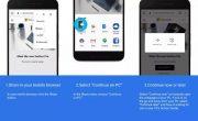 Microsoft показал, как будет работать в связке Windows 10 и телефон Android