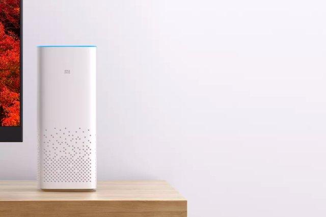 Новый смарт-динамик Xiaomi стоит на 130 долларов дешевле, чем Amazon Echo