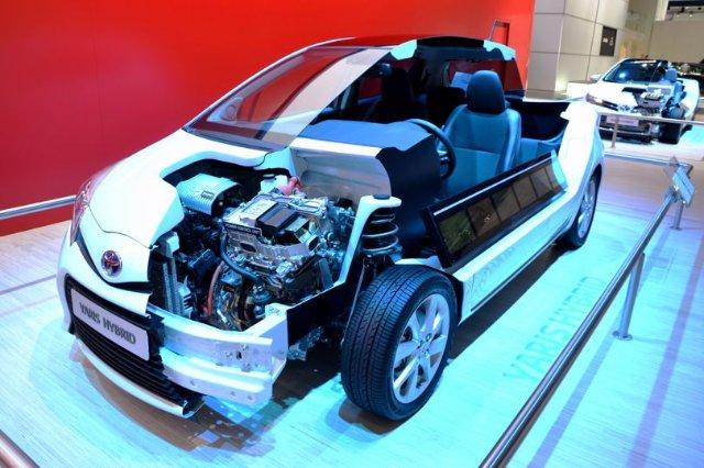 Твердая аккумуляторная батарея от Toyota может стать прорывом в отрасли электромобилей