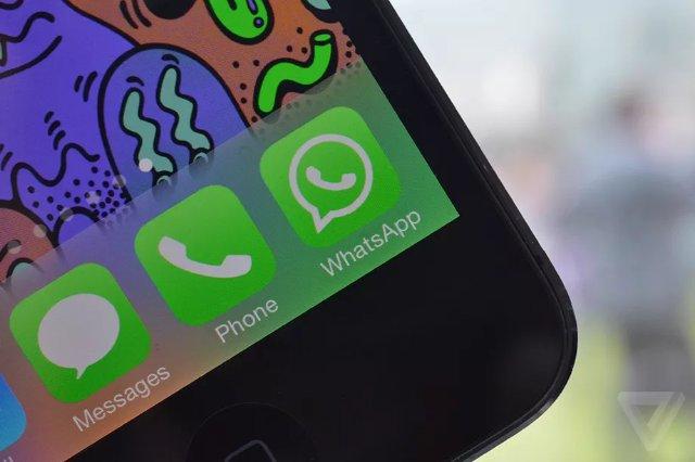 Сегодня более 1 миллиарда человек используют WhatsApp каждый день