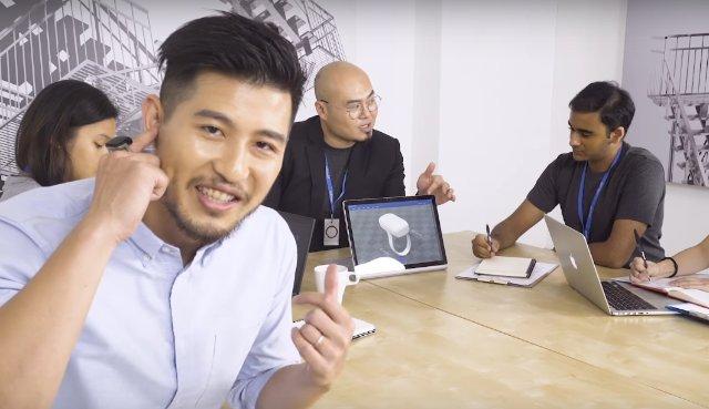 Кольцо Orii – новый помощник для телефона