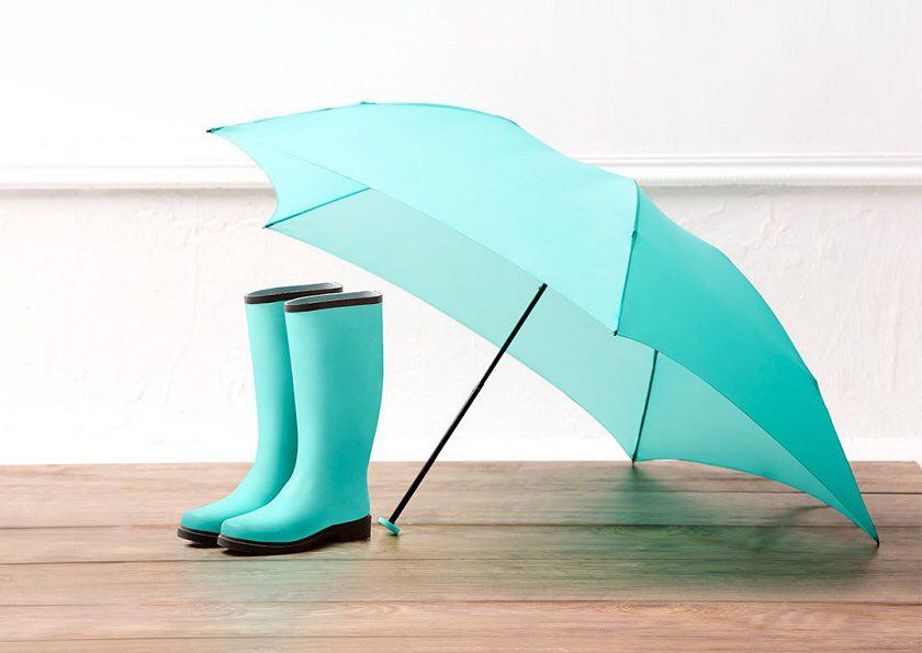 Как выбрать зонт? Вот вам правильный зонт Xiaomi