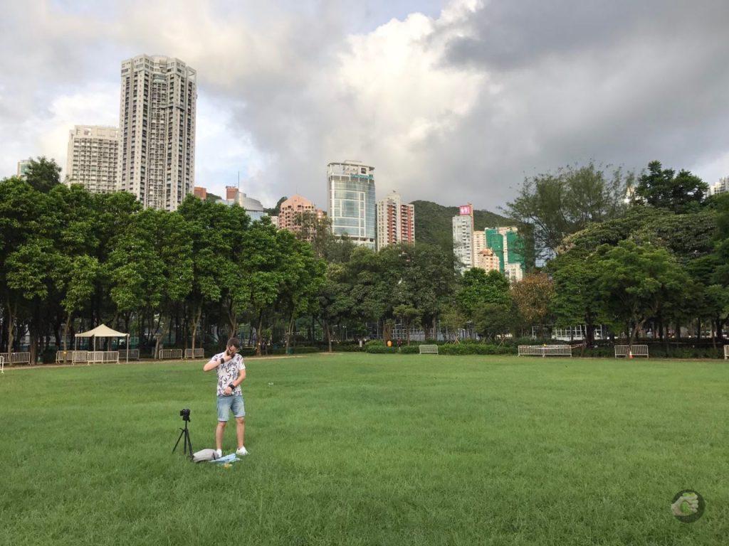День с Meizu Pro 7 и неделя в Китае