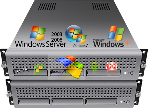 Преимущества и особенности аренды сервера Windows