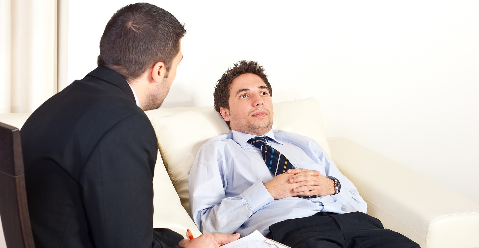 Квалифицированная и эффективная психиатрическая помощь