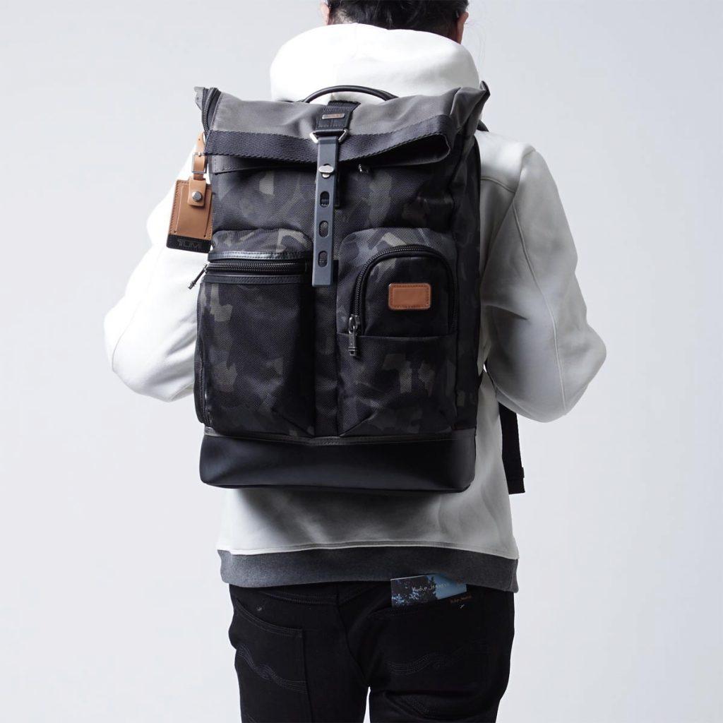 Как я нашел идеальный рюкзак