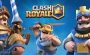 Скачать читы для игры «Clash Royale»