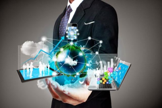 IT-блог: много интересного для специалистов и любителей