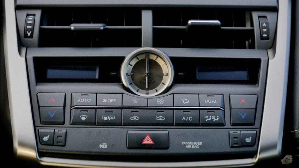 Wylsadrive: Lexus NX 200t. Космолёт городского типа