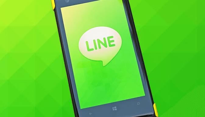 Мессенджер Line – лучшая программа общения для iPhone