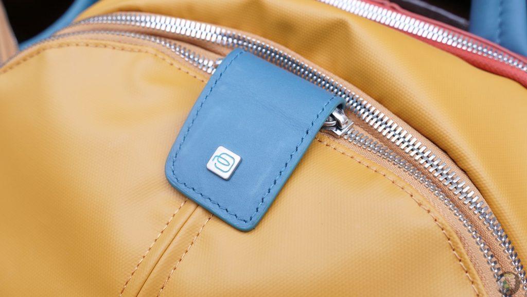Про самый красивый рюкзак — Piquadro Coleos