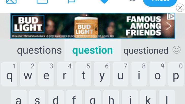 Как пользователям HTC подсунули «свинью» в приложении клавиатура