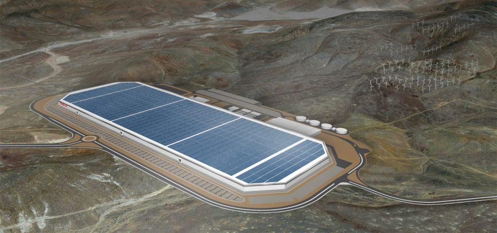 Почему Tesla Model 3 станет главным электромобилем?
