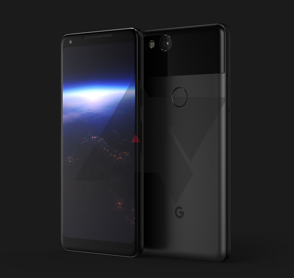 Google Pixel 2, ты ли это?