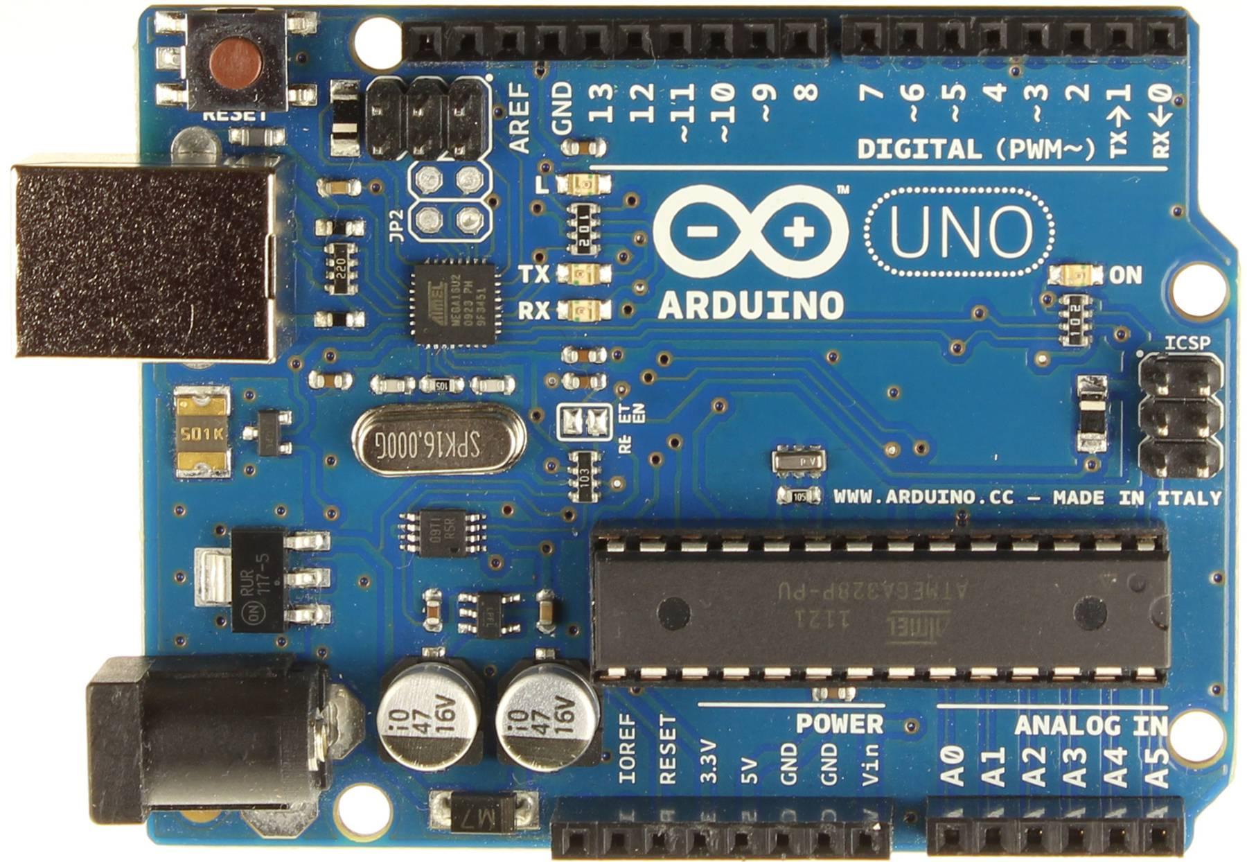 Видео-уроки: изучаем язык и программирование Arduino  онлайн