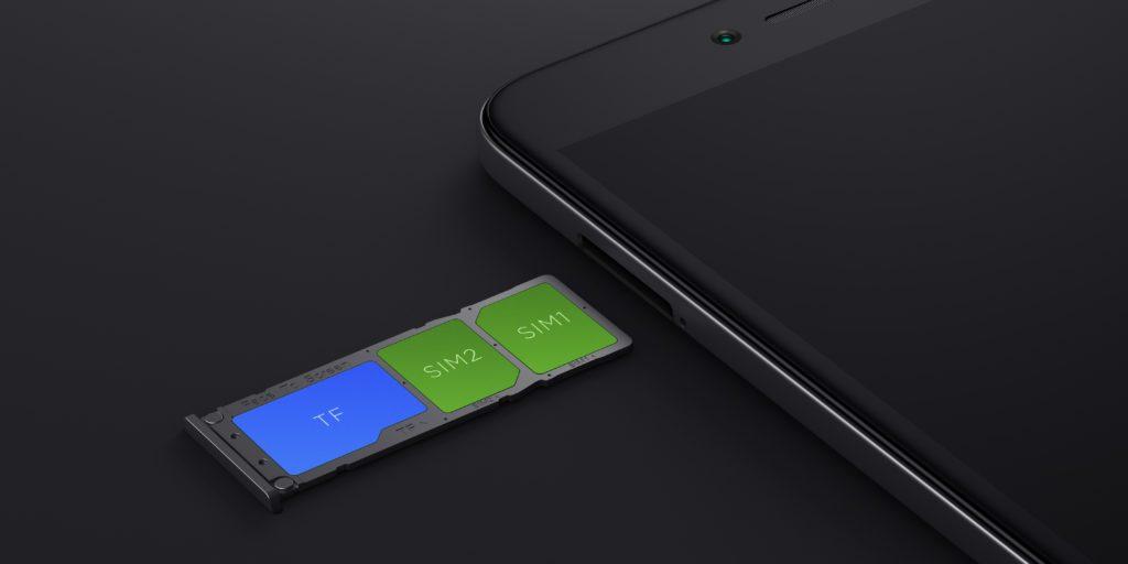 Годный бюджетник — Xiaomi Redmi Note 5A за 100 баксов