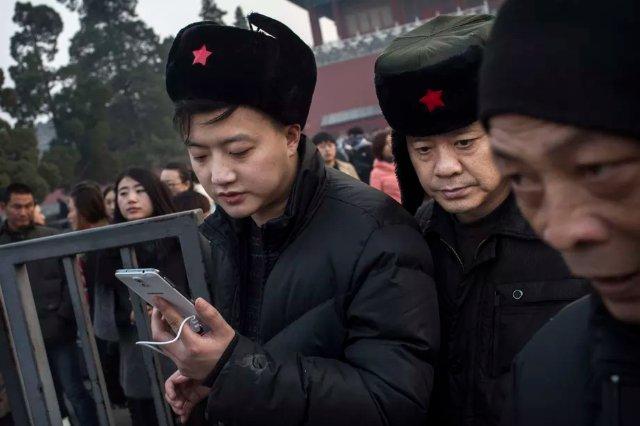 Китайские чатботы не прошли проверку на патриотичность