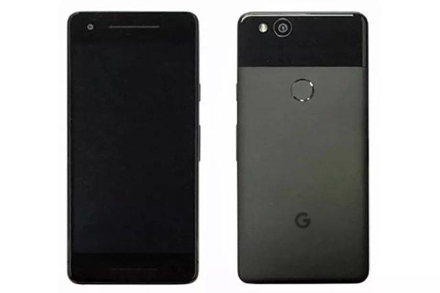 Новая версия модели Pixel от Google может быть очень похожей на старую