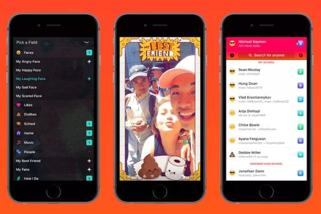 Facebook закрывает Lifestage-его клон на Snapchat для подростков