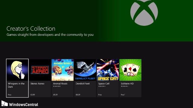 Xbox запускает свою новую программу Live Creators