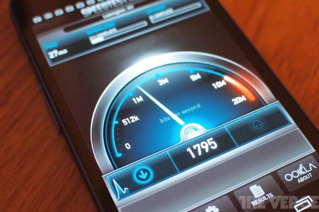 Speedtest теперь публикует ежемесячный рейтинг мировых интернет-скоростей