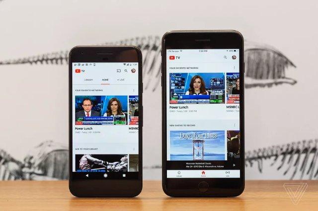 YouTube тестирует функцию, которая покажет сколько людей просматривает одно и то же видео