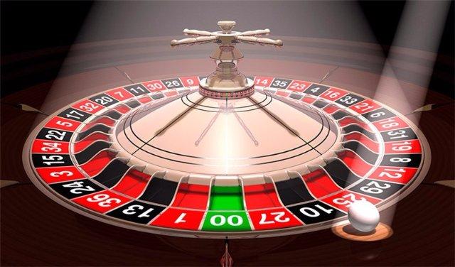 Чем интересно интернет-казино?