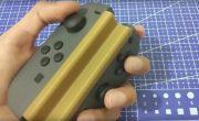 Инженер создал джойстик, позволяющий играть одноруким геймерам в Zelda