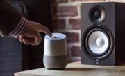 Google Home теперь поддерживает бесплатные учетные записи Spotify