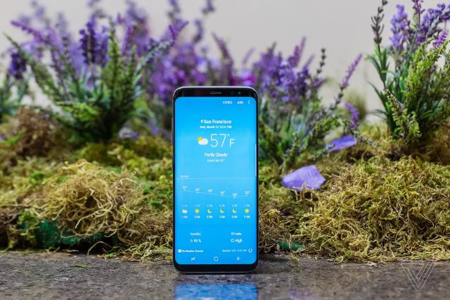 Samsung обещает поддержку Spotify в Bixby к концу этого года